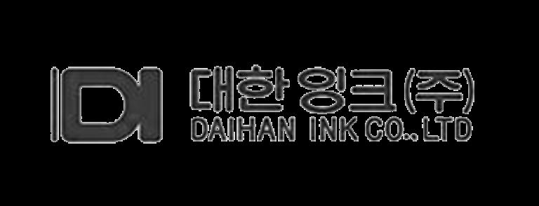 Daihan Ink Co